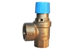 SVW Safety Relief Valve  Product image (LKA)